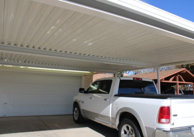 Carport Willis 2 - Copy