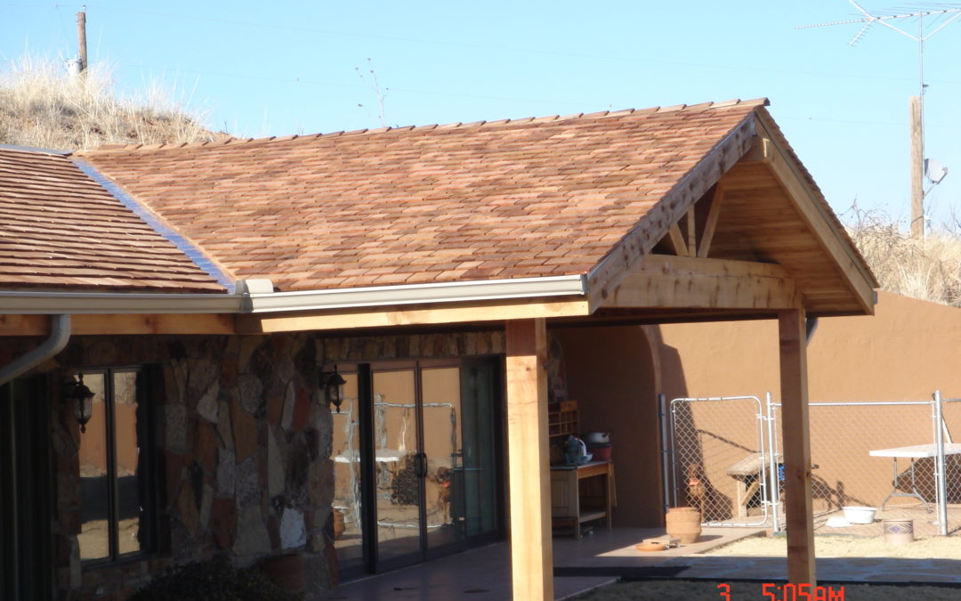 Screen Rooms, Patio Covers, Carports…Maintenance Free…Lifetime Warranty!